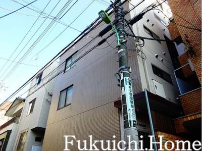 【外観】カーサコジマ