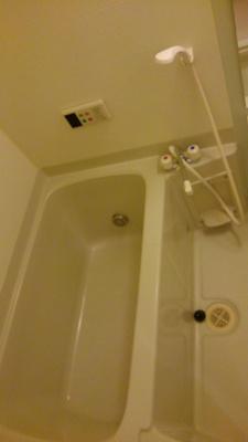 【浴室】グランアルブルS