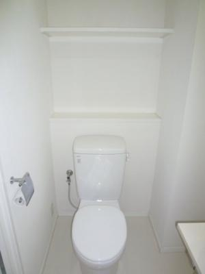 【トイレ】カレント今池
