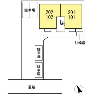 セジュール錦(安城)