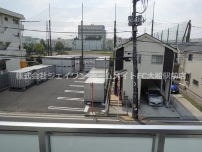 【展望】リブリ・サンシャイン飯島