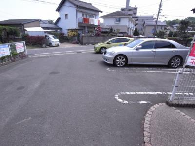 【駐車場】グランドール17