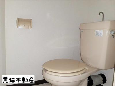 【トイレ】リアライズ塩釜口