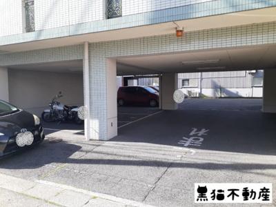 【駐車場】リアライズ塩釜口