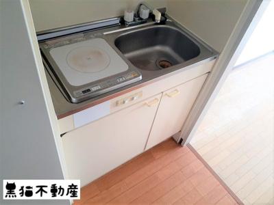 【キッチン】リアライズ塩釜口