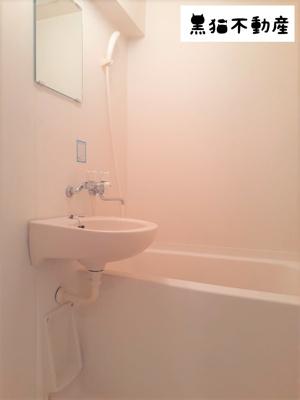【浴室】ラ・メゾンヴェール