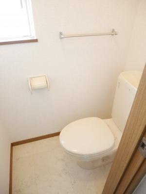 【トイレ】メゾン欠下