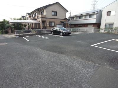 【駐車場】メゾン欠下