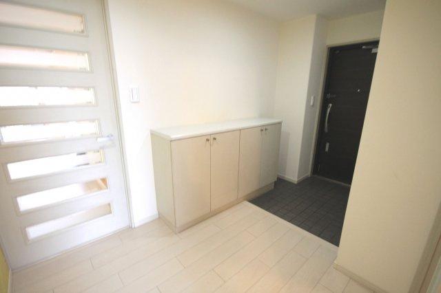 【玄関】早良区原8丁目 中古マンション2LDK 2階