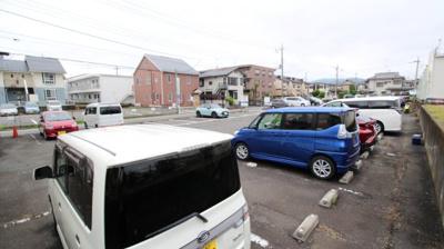 【その他】めじろ台駐車場