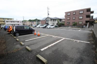 【駐車場】めじろ台駐車場
