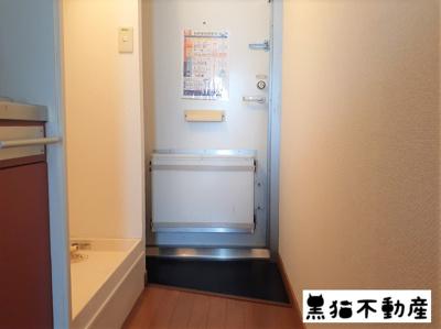 【玄関】ピアッフェ