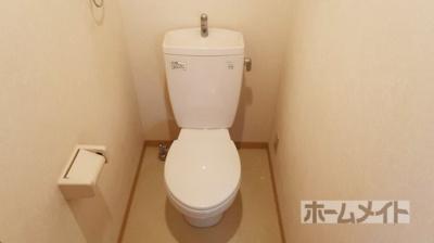 【トイレ】メトロノーム