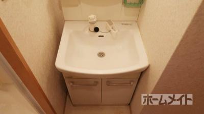 【独立洗面台】メトロノーム