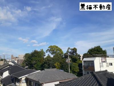 【展望】エスカーラ植田