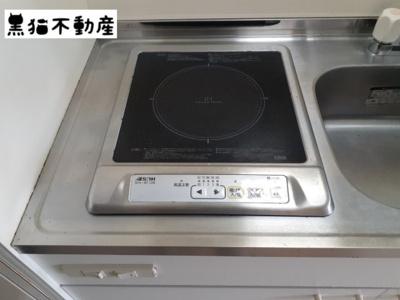 【キッチン】エスカーラ植田