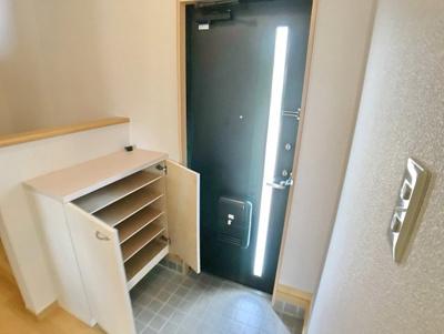 【浴室】パストラルA棟
