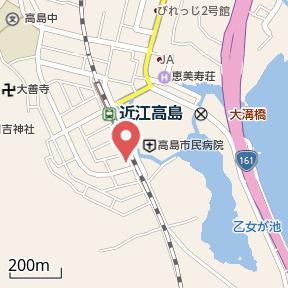 【地図】ハルジオン城山台