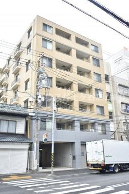 【外観】ヒルクレスト横濱戸塚ヒルクレストヨコハマトツカ