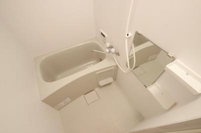 【浴室】MOOREA伴東