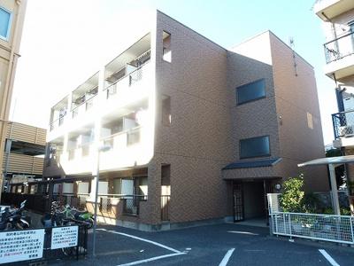 津田沼駅徒歩3分!人気の駅近マンションです♪