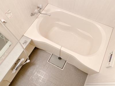 【浴室】グランハイツ池尻