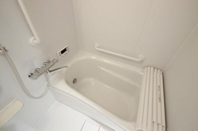 【浴室】エミール大町