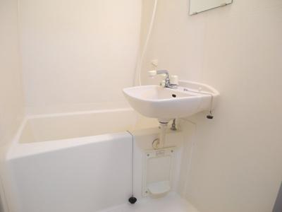 【浴室】クオーレ中川