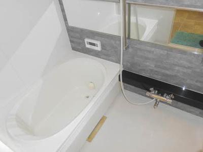 【浴室】ガルテンMASAKI A棟