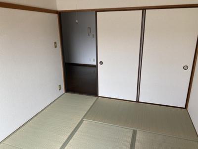 【和室】大和坂ハイツ