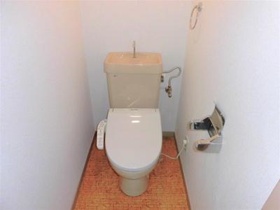 【トイレ】リバーサイドパーク