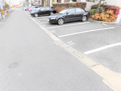【駐車場】リバーサイドパーク