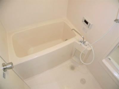 【浴室】リバーサイドパーク