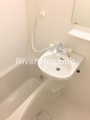 【浴室】BT野方