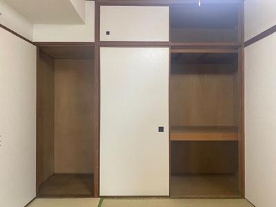 【収納】藤和三軒茶屋コープ