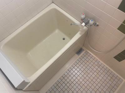 【浴室】藤和三軒茶屋コープ