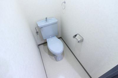 【トイレ】ファミールハイツ