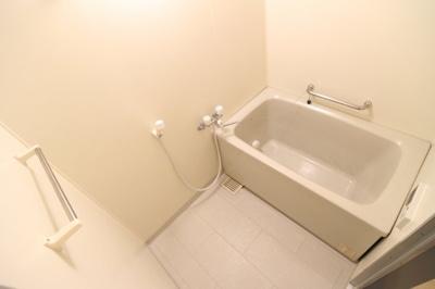 【浴室】ファミールハイツ