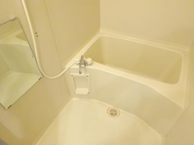 【浴室】ディム三宿