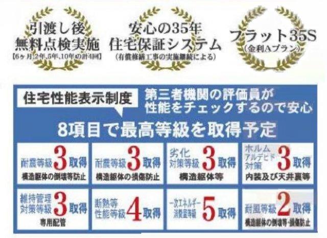 【その他】・新築 平塚市寺田縄 4号棟