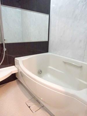 【浴室】ダイアパレス富田林