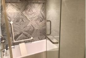 【浴室】スマートヴィレッジ稲毛A棟