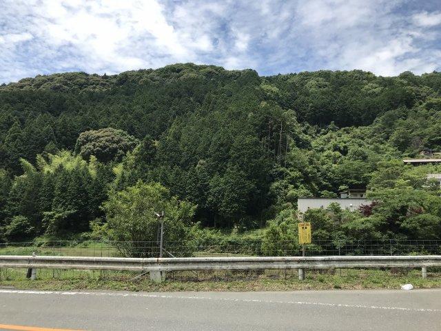 【展望】那珂川市大字西畑土地