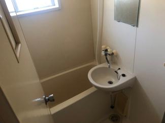 【浴室】ほほえみ沢田ビル