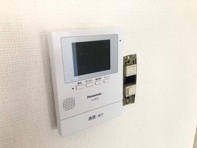【セキュリティ】ほほえみ沢田ビル
