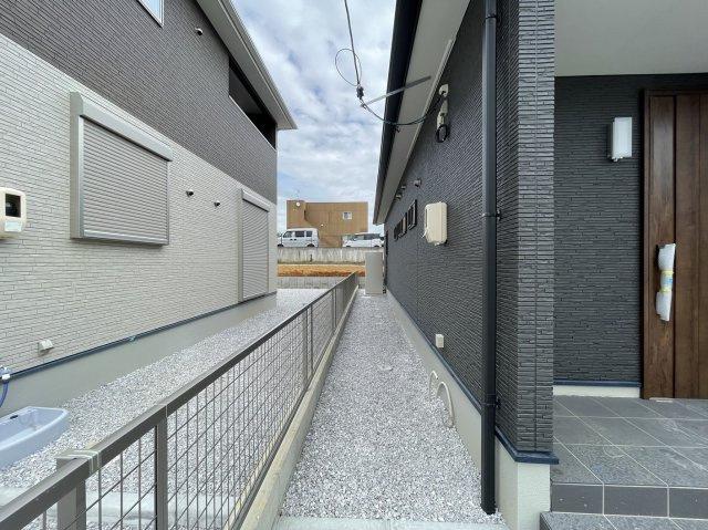 【その他】サンコート宇部市西岐波3号地(平家)新築戸建