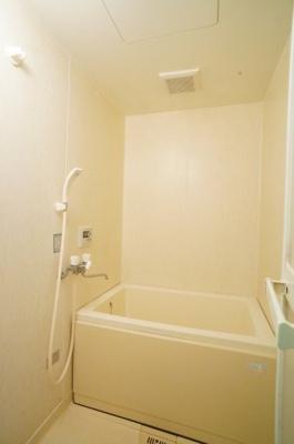 【浴室】グリューネハイツ