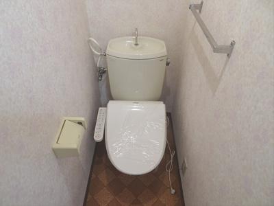 【トイレ】マ・シャンブル