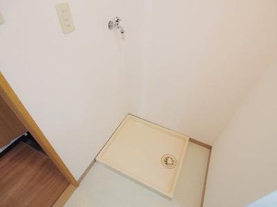 【浴室】レジデンス99
