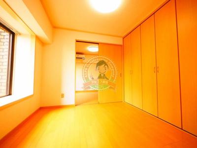 【居間・リビング】マコト第二ビル